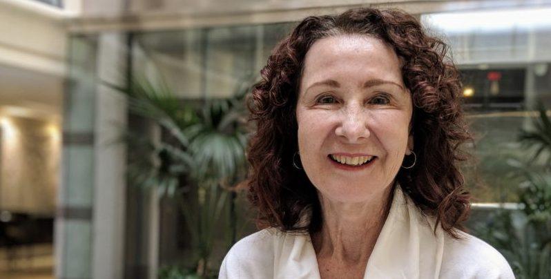 Barbara Salsberg