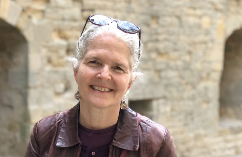 Lynn Borton