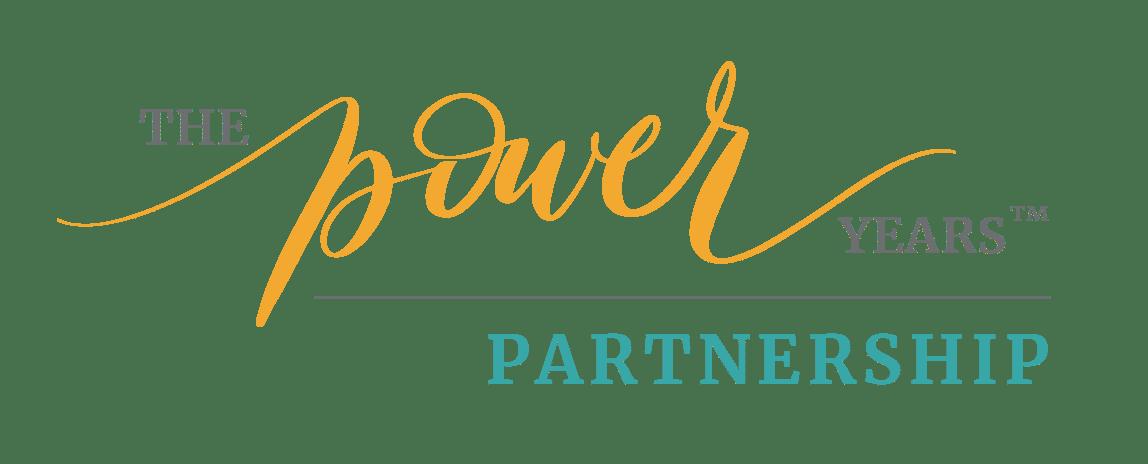 The Power Years™ Partnership
