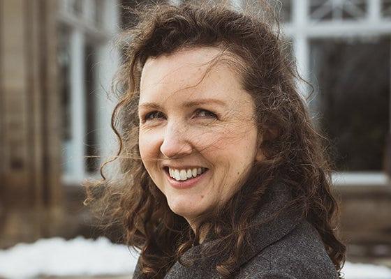 Melanie Gordon